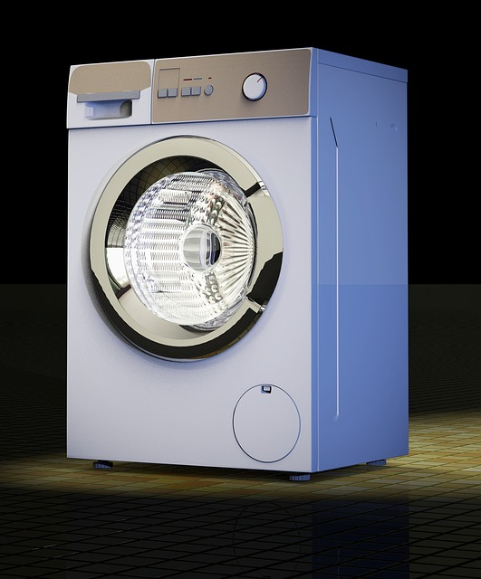 did you ever had a problem with your washing machine
